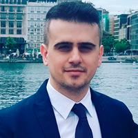 Florian Boci CEO