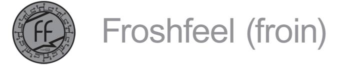 Froshfeel