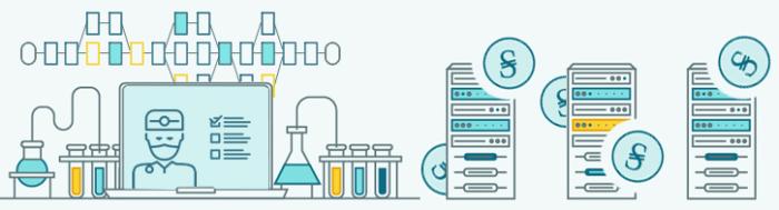 Каковы преимущества Skychain для врачей и пациентов?