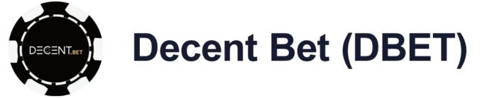 Криптовалюта Decent Bet
