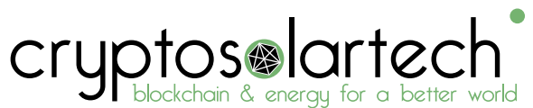 CryptoSolarTech