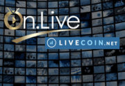 Токен On.Live (ONL) вышел на биржу Livecoin