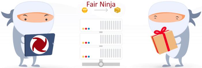 Fair Ninja