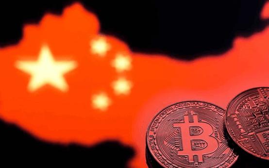 Китай Изучает блокчейн и искусственный интеллект для трансграничного финансирования