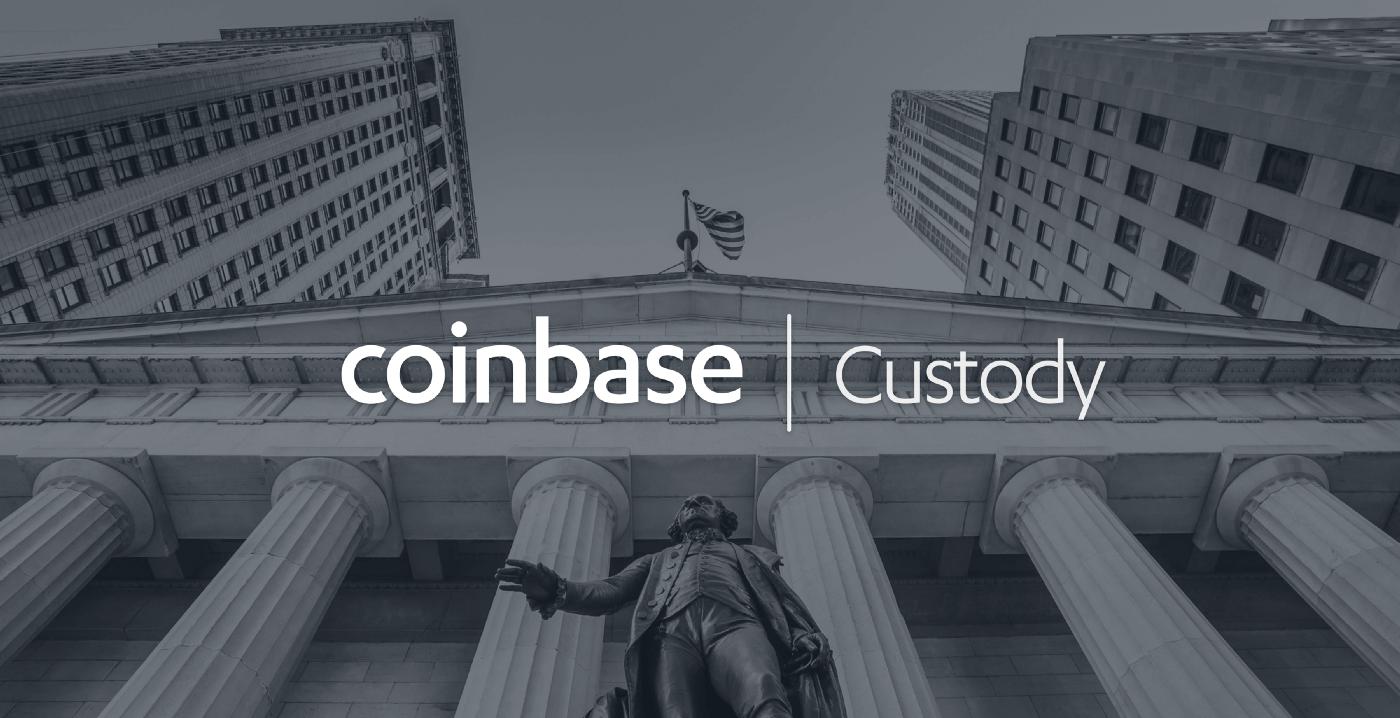 Coinbase Custody запустил крипто-хранилище институционального уровня для клиентов в Европе