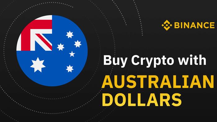 Binance запускает промо-акцию с нулевой комиссией на покупку криптовалюты за Австралийский доллар
