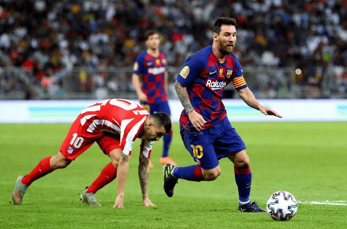 ФК Барселона выпустит токены для фан-платформы на основе блокчейна