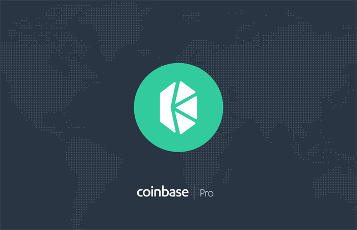 Kyber Network (KNC) запускается на Coinbase Pro