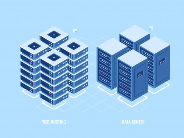 Почему ваш блокчейн-стартап требует надежного хостинга?
