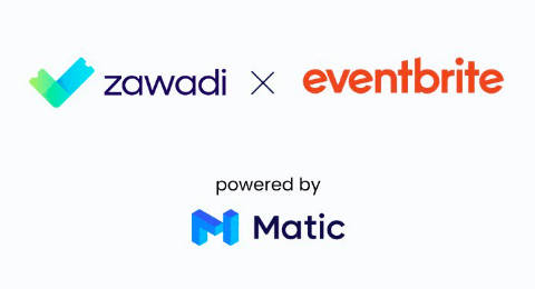 Интеграция Zawadi с Eventbrite