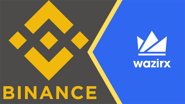 Binance интегрирует P2P торговую платформу WazirX