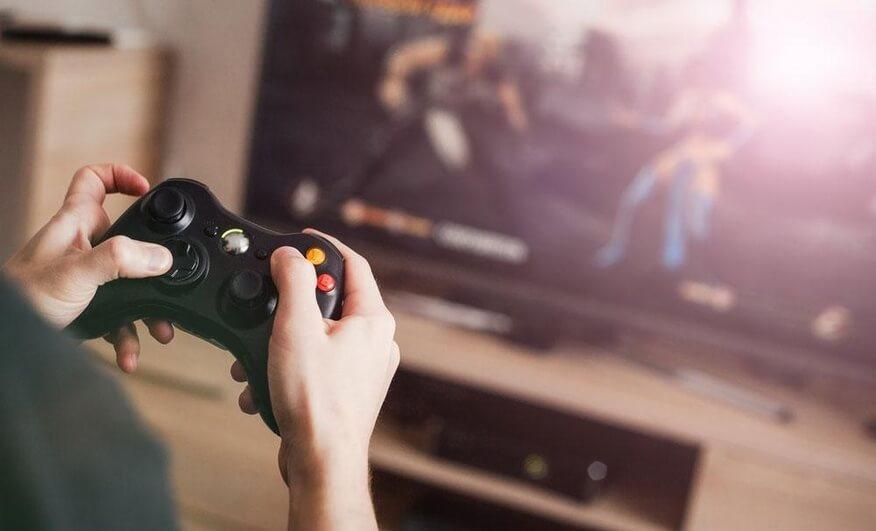 Технология блокчейна может дать игровой индустрии децентрализованный толчок?