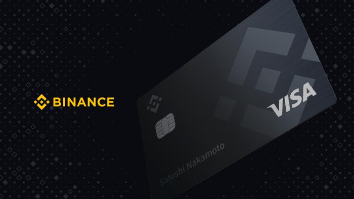 Представляем карту Binance: покупайте и оплачивайте с помощью Crypto в любой точке мира