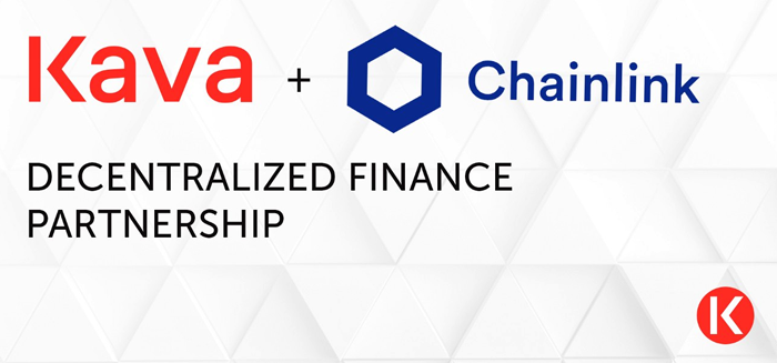 Kava интегрирует Chainlink в качестве своей официальной сети Oracle