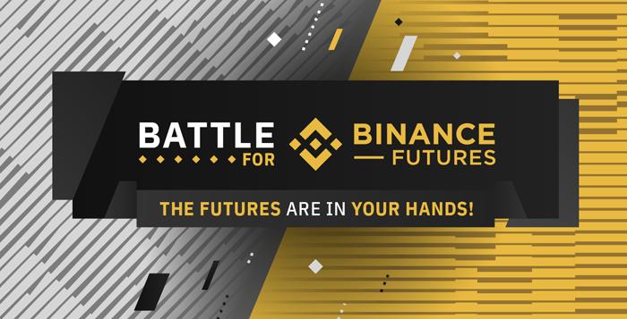 Турнир по торговле Binance Futures – будут разыграны более $1000000 в BNB!