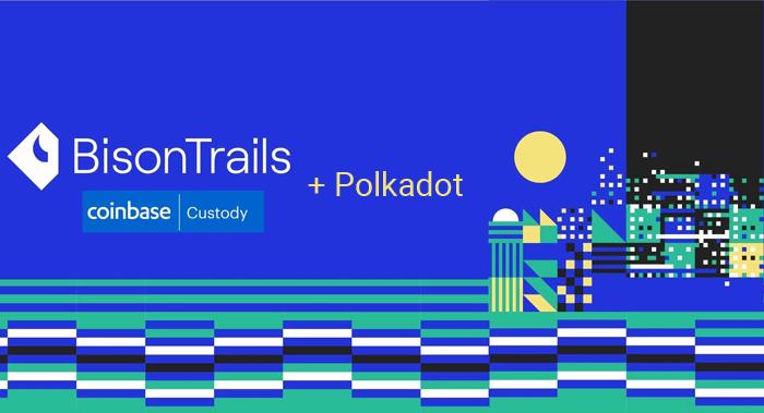 Coinbase Custody запускает поддержку ставок для держателей DOT-токенов Polkadot