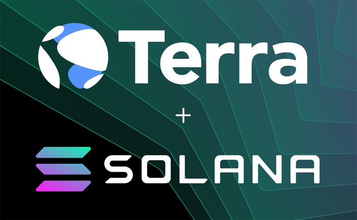 Solana объявила о партнерстве с стейблкоином Terra