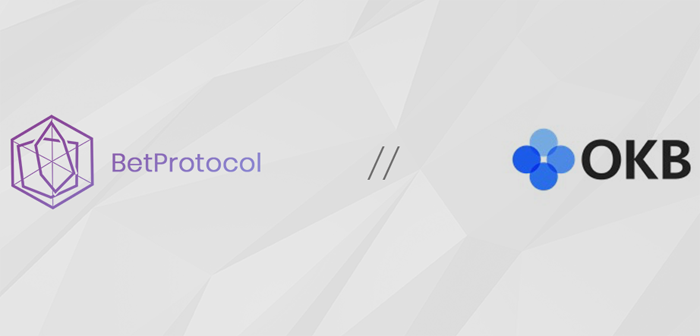 BetProtocol объявил о партнерстве с OKEx