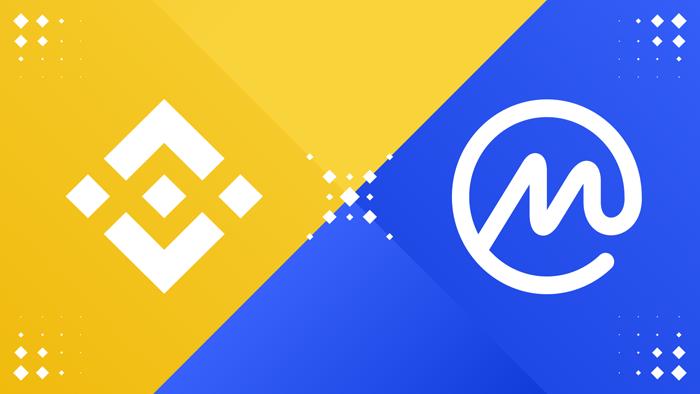 Binance подтвердил приобретение CoinMarketCap