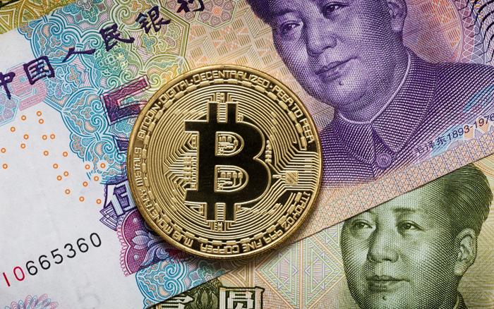 Китайская NIFA: Зарубежные крипто-биржи завышают объемы торговли