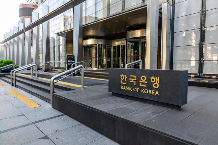 Центральный банк Южной Кореи начинает пилотную программу по тестированию цифровой валюты