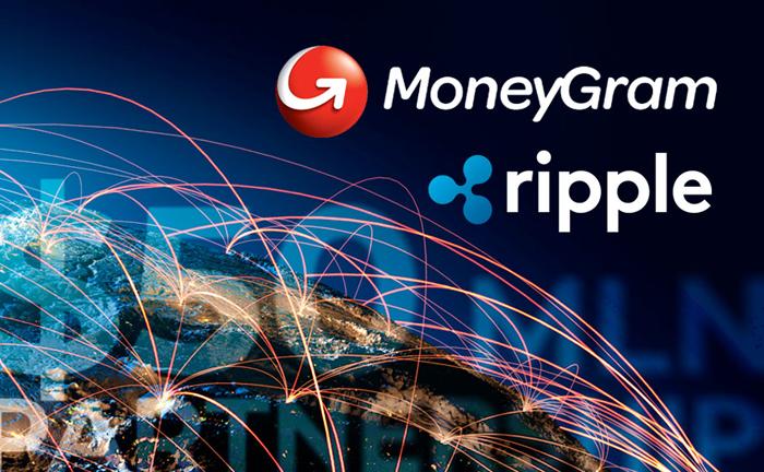MoneyGram сообщает о «тихом квартале» в партнерстве с Ripple