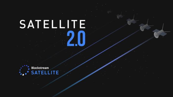 Bitcoin в космосе: спутниковая сеть Blockstream теперь в 25 раз быстрее