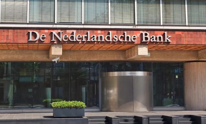 Голландские криптокомпании должны зарегистрироваться в ЦБ Нидерландов до 18 мая или немедленно прекратить свою деятельность