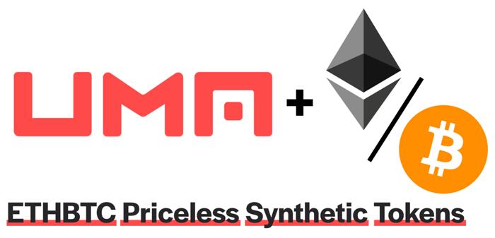 Первый синтетический токен, созданный с использованием UMA, находится в сети Mainnet