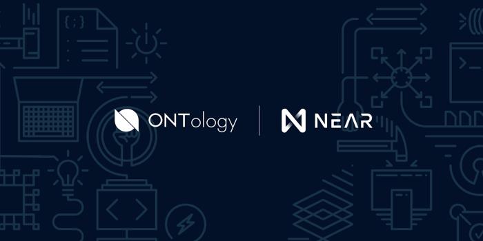 Ontology и NEAR Protocol объявили о партнёрстве