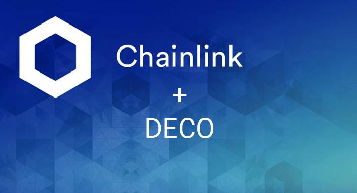 Chainlink приобретает протокол оракула, сохраняющий конфиденциальность