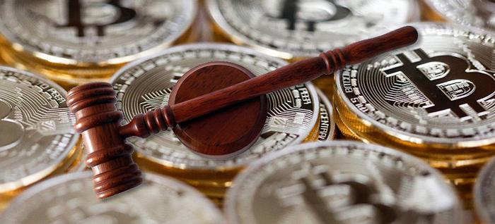 Правительства наживаются на изъятой криптовалюте