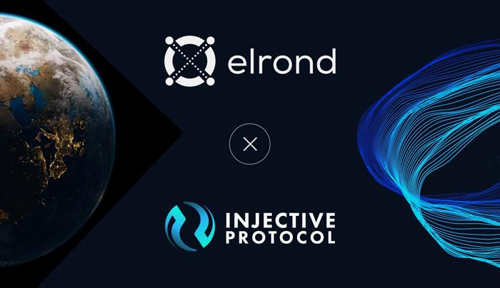 Injective Protocol на DeFi-платформе позволит создавать деривативы на основе eGold, интегрируя технологию Elrond