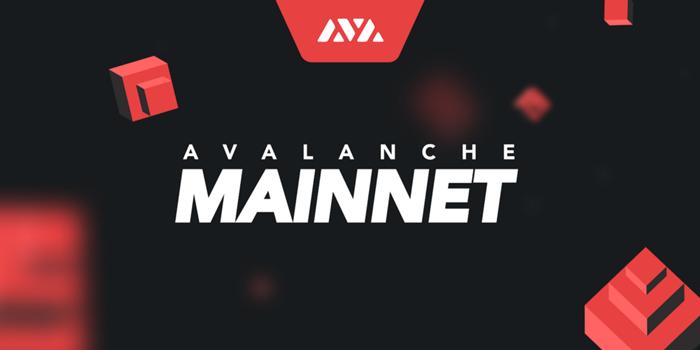 Avalanche запустил мейннет