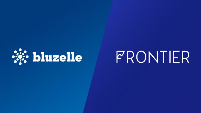 Bluzelle объявил о сотрудничестве с Frontier