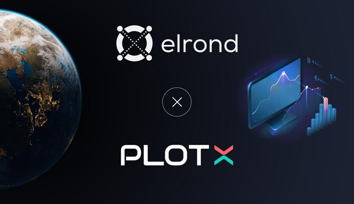 PlotX и Elrond изучают возможность развертывания PlotX DeFi Prediction Markets на Elrond