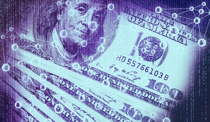 Банки могут стать узлами блокчейна