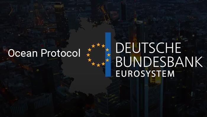 Ocean Protocol был выбран для создания децентрализованной сети для ЦБ Германии