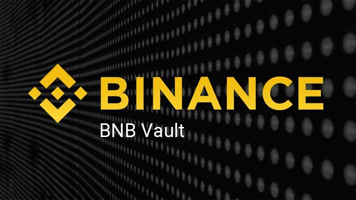 Binance запускает хранилище BNB