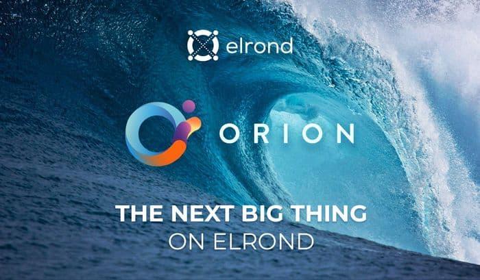 Orion Protocol будет использовать решение Elrond