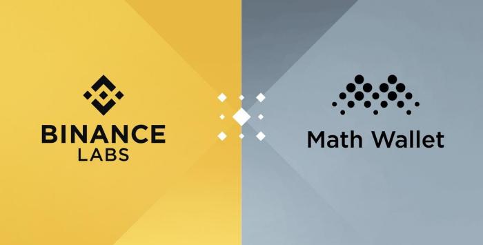 Binance Labs возглавил раунд финансирования серии B в размере 12 мил. $ для MATH