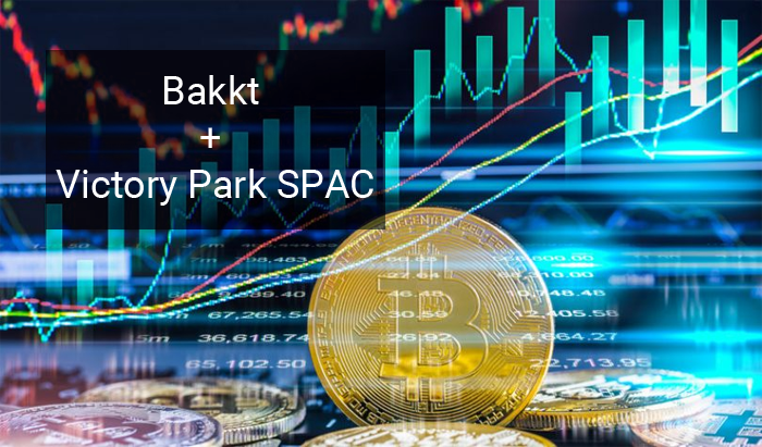 Криптобиржа Bakkt близка к слиянию с Victory Park SPAC