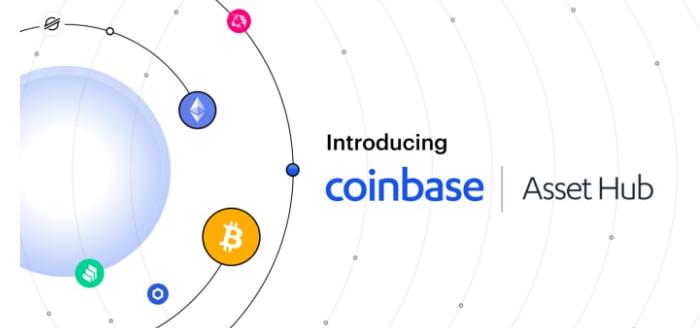 Coinbase представил новый продукт, нацеленный на эмитентов цифровых активов