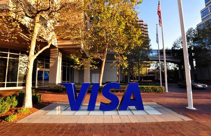 Visa может добавить криптовалюты в свою платежную сеть