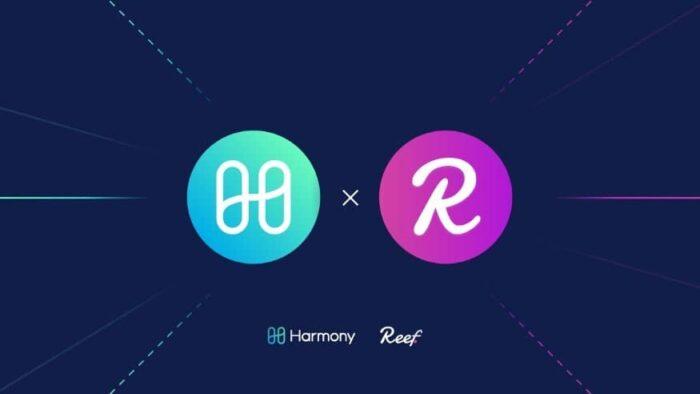 Harmony объявила о партнерстве с Reef Finance