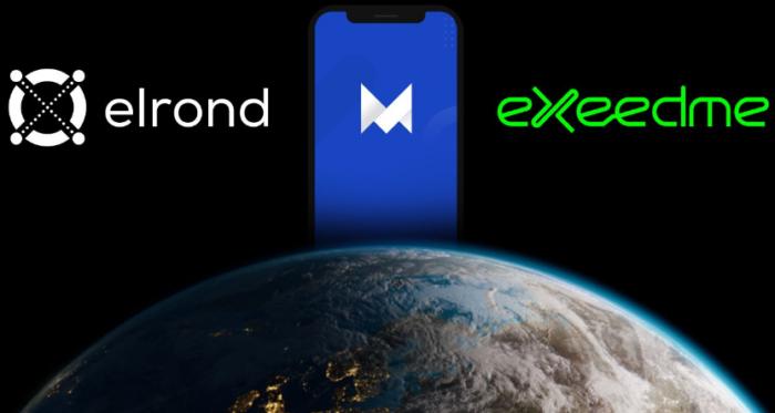 Exeedme будет принимать платежи eGold через Maiar