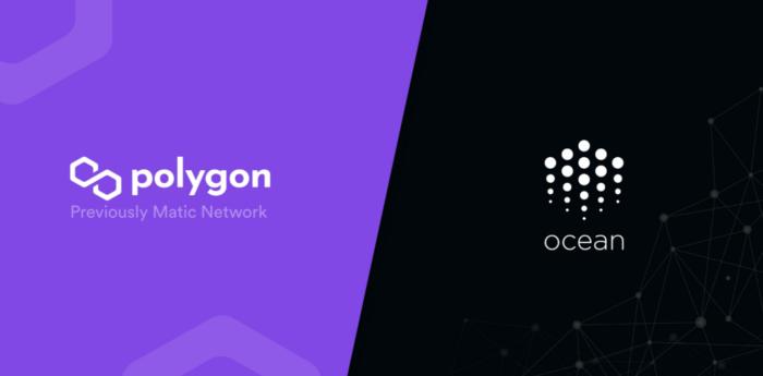 Ocean Protocol будет использовать Polygon