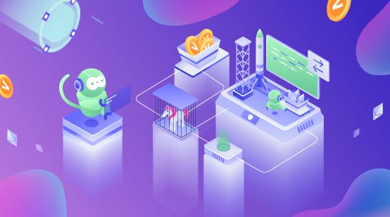 Новый DeFi-протокол - Monoswap