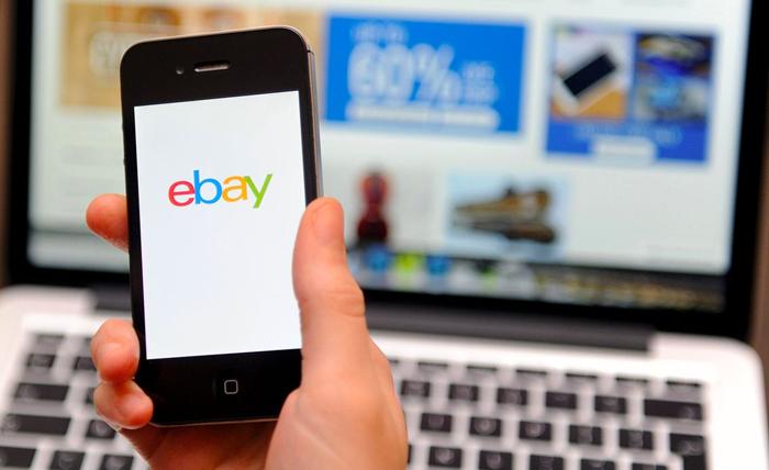 eBay изучает возможность подключения платежей в криптовалюте