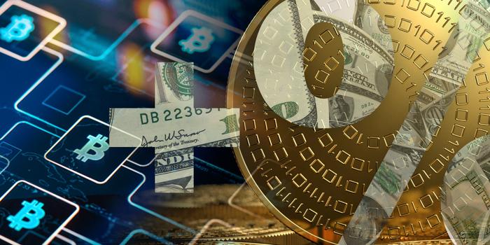 Казначейство США призывает к обложению криптовалюты налогом